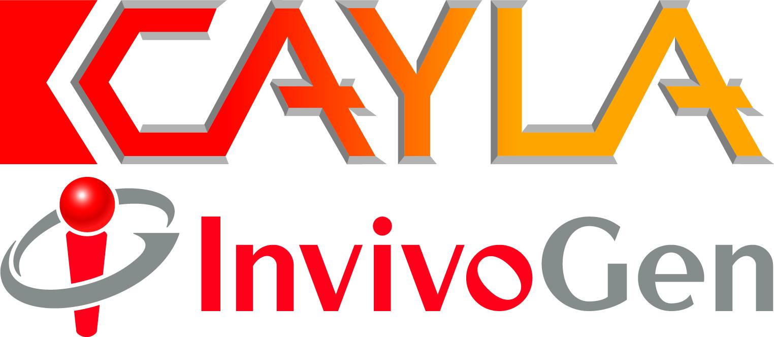 LOGO CAYLA-InvivoGen